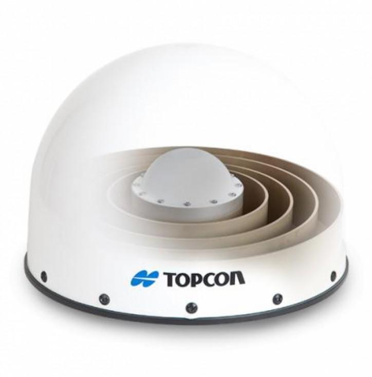 Topcon CR-G5