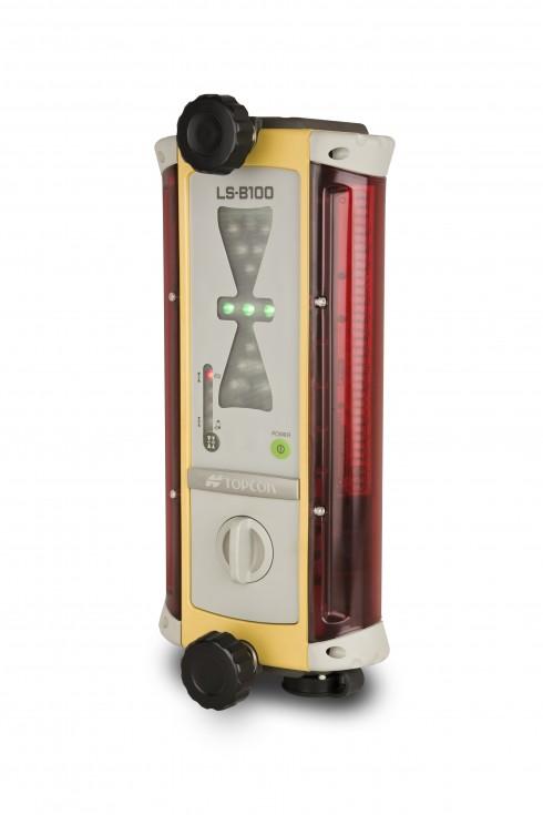 LS-B110 sērijas lāzera sensori