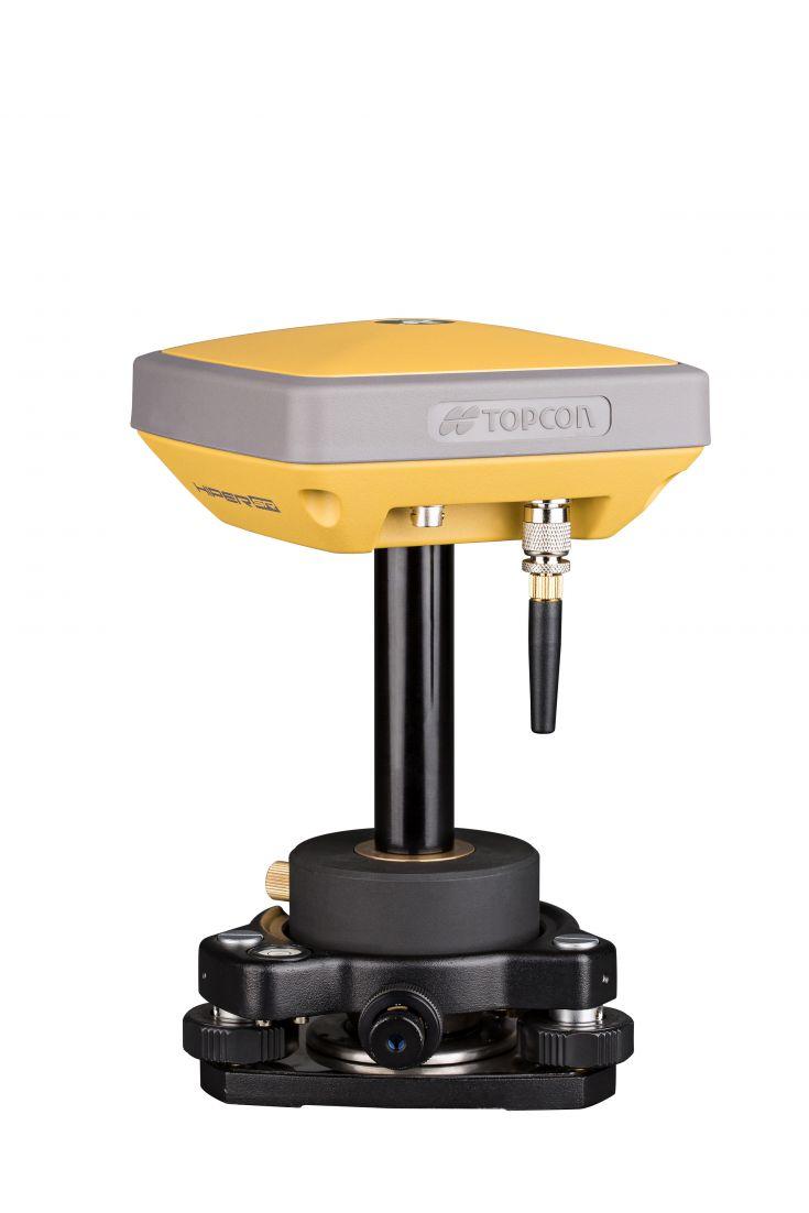 Lietots Hiper SR GPS uztvērējs ar Tesla kontrolieri