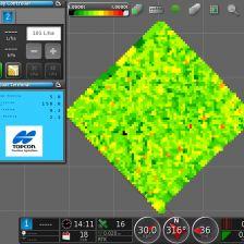 Topcon CropSpec N-sensors