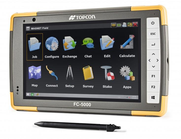 Topcon FC-5000
