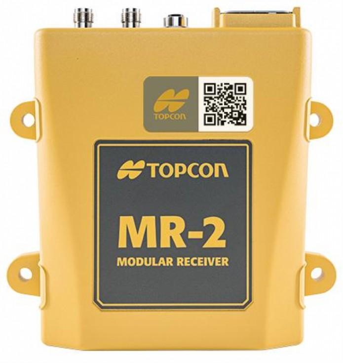 Topcon MR-2 GNSS uztvērējs