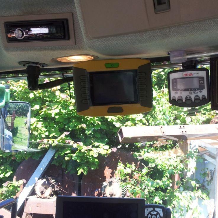 GX-45 monitors